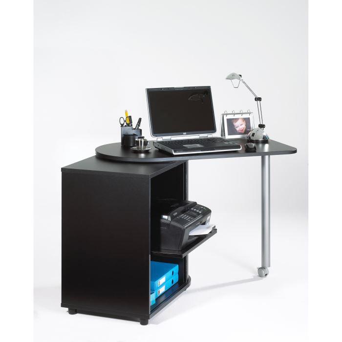 105x55x74,7 cm - 1 tablette coulissante - Meuble éco-conçu - Fabrication françaiseBUREAU - REHAUSSE BUREAU