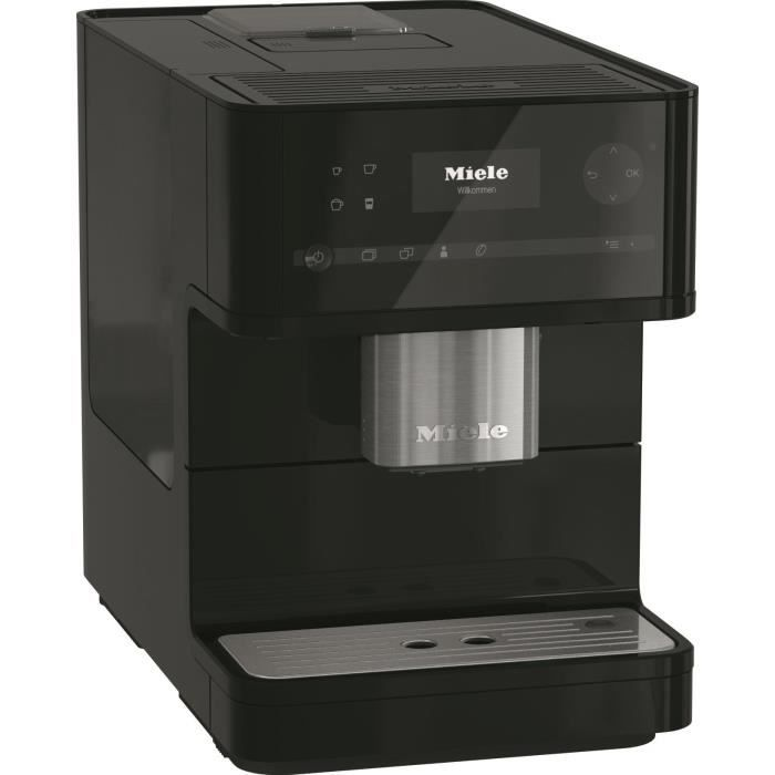 MACHINE A CAFE