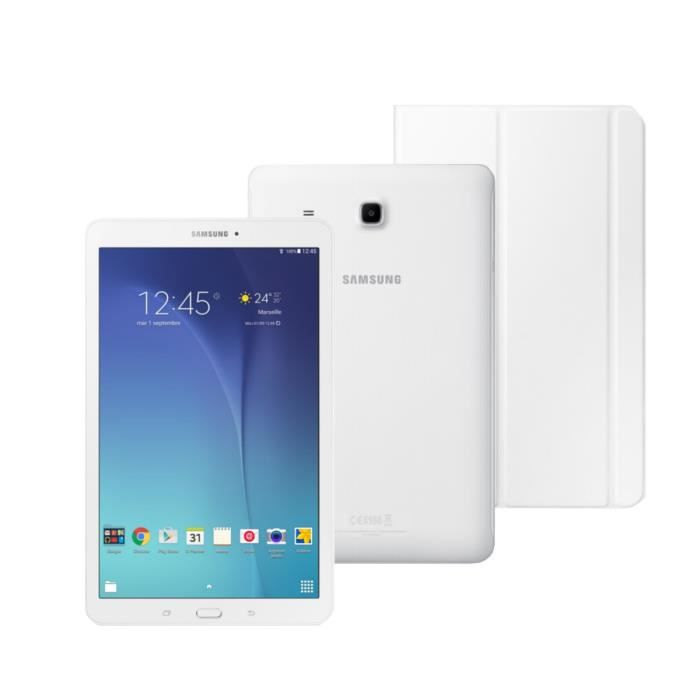 SAMSUNG Pack Galaxy Tab E - 9,6\