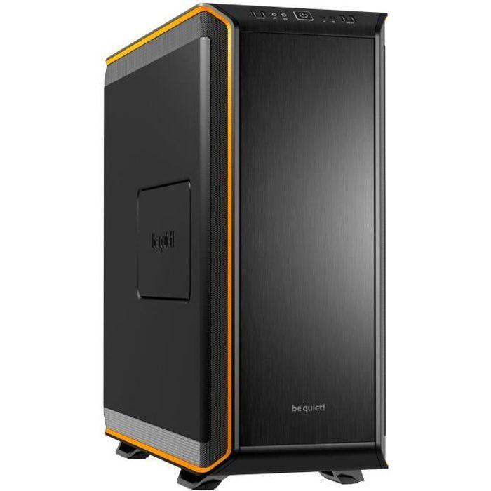 Be Quiet! Boîtier PC DARK BASE 900 Orange