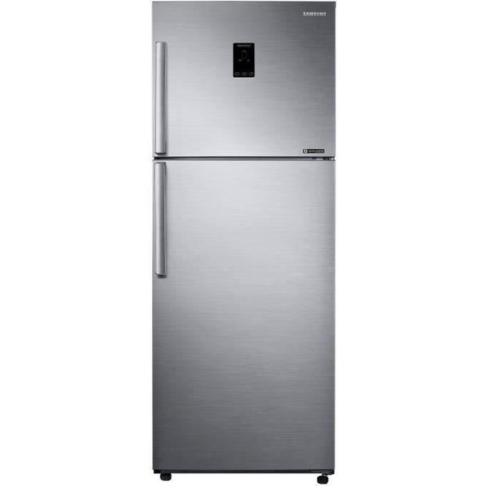 SAMSUNG RT38K5400S9 - Réfrigérateur congélateur haut - 384L (295+89) - Froid ventilé - A+ - L 67,5cm