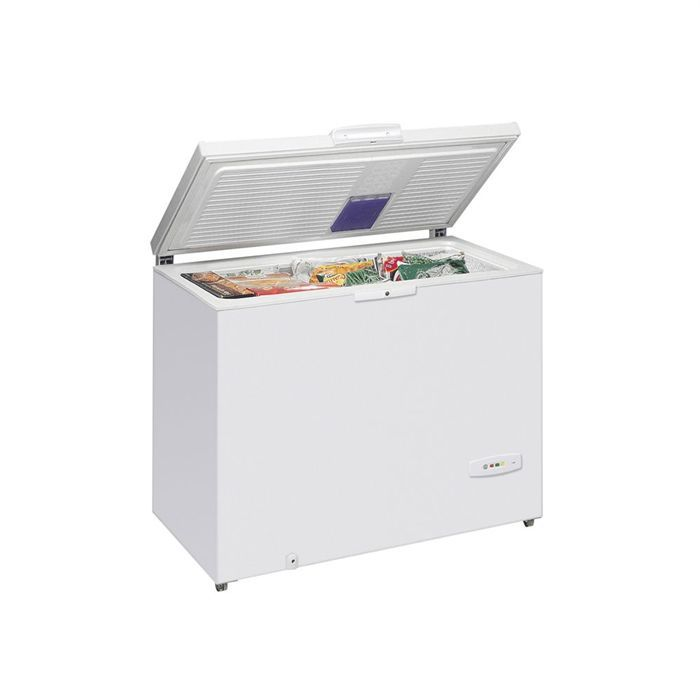 WHIRLPOOL WH2500A+ - Achat / Vente congélateur coffre WHIRLPOOL ...