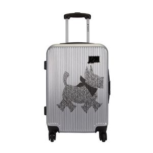 VALISE - BAGAGE CHIPIE Valise Cabine Low Cost ABS 4 Roues SRX 50 c