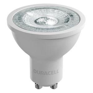 AMPOULE - LED DURACELL Ampoule LED spot réflecteur GU10 5 W équi