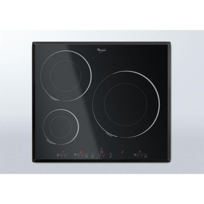 Whirlpool Akm 980 Ba Achat Vente Plaque Induction Cdiscount