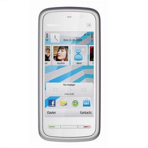 Téléphone portable NOKIA 5230 Blanc