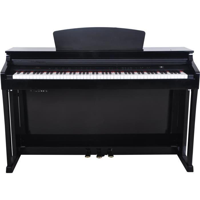 piano droit pas cher achat vente piano droit cdiscount. Black Bedroom Furniture Sets. Home Design Ideas