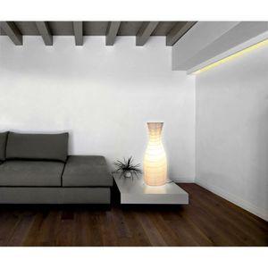 lampe a poser au sol achat vente pas cher. Black Bedroom Furniture Sets. Home Design Ideas