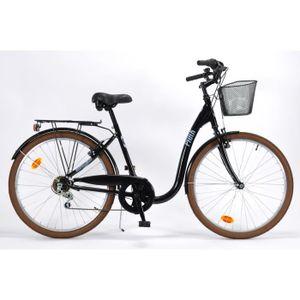 VÉLO DE VILLE - PLAGE MICMO Vélo de Ville 26