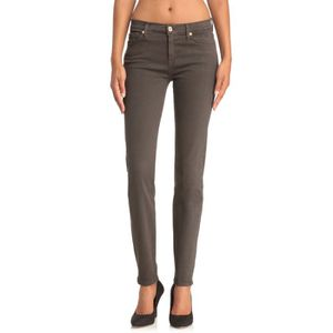 JEANS 7 FOR ALL MANKIND Jean Skinny Second Skin Femme