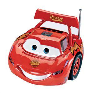 RADIO CD ENFANT Lecteur CD Radio Cars