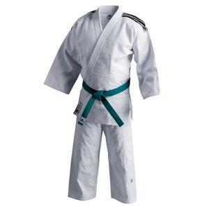 KIMONO ADIDAS Kimono de Judo J350 Club Homme