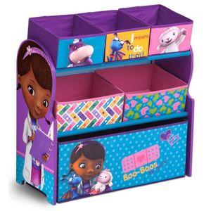 jouet fille docteur la peluche achat vente jeux et jouets pas chers. Black Bedroom Furniture Sets. Home Design Ideas