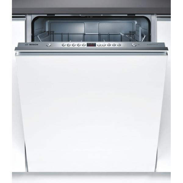 Choix Lave Vaisselle
