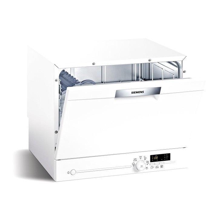 siemens sk26e220eu lave vaisselle pose libre achat. Black Bedroom Furniture Sets. Home Design Ideas