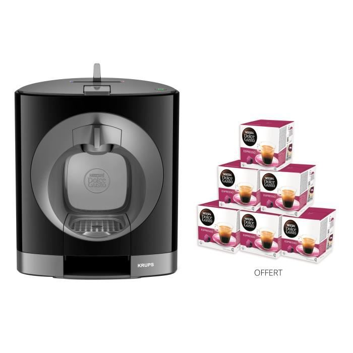 cafetiere krups dolce gusto achat vente pas cher