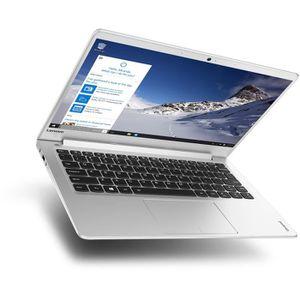 ORDINATEUR PORTABLE LENOVO PC Ultraportable Ideapad 710S 13,3
