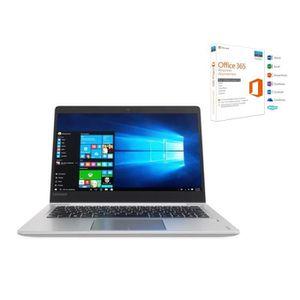 """ORDINATEUR PORTABLE LENOVO Ideapad 710S Plus 13""""3 -RAM 8Go -Win 10 -In"""