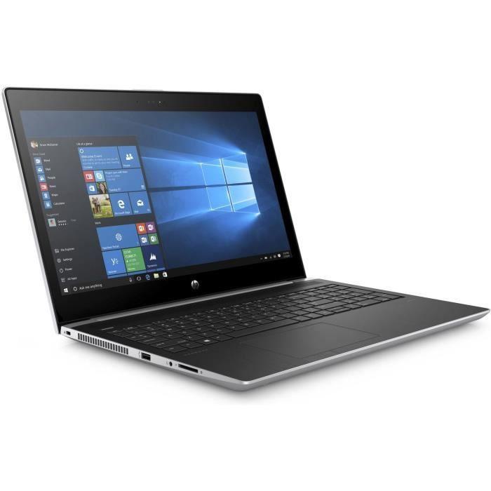 """ORDINATEUR PORTABLE Ordinateur Portable - HP ProBook 450 G5 - 15,6"""" -"""