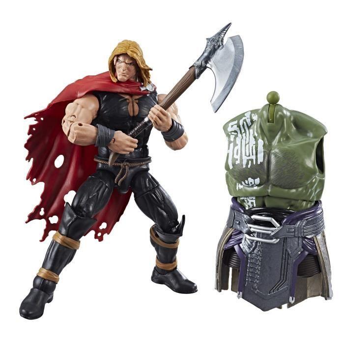 Marvel Thor Toys