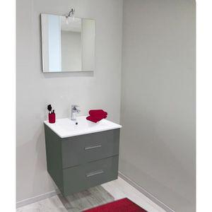 salle de bains complete une vasque achat vente pas cher. Black Bedroom Furniture Sets. Home Design Ideas
