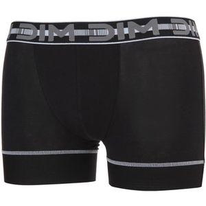 BOXER - SHORTY DIM Lot de 2 Boxers 3D Flex Stay & Fit Homme