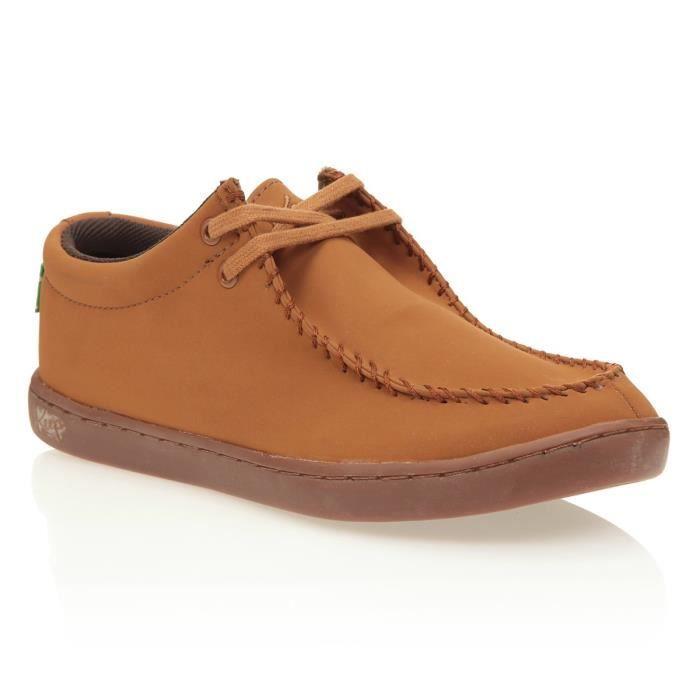 Bateaux Chaussures Solis Keep Camel Homme SGqjMVUzpL