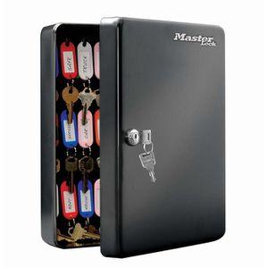 COFFRE FORT MASTER LOCK Armoire à clés 50 clés