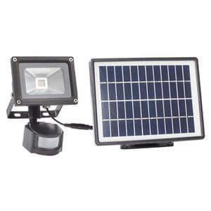 LAMPE DE JARDIN  SMARTWARES Luminaire extérieure solaire avec panne