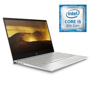 """ORDINATEUR PORTABLE HP PC Portable Envy 13-ah0000nf - 13,3"""" FHD - Proc"""