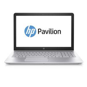 ORDINATEUR PORTABLE HP PC Ultrabook Pavilion 15-cc520nf - 15,6