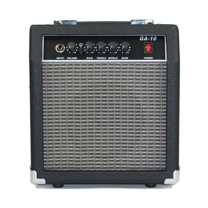 ampli guitare portable achat vente ampli guitare. Black Bedroom Furniture Sets. Home Design Ideas
