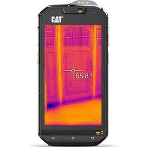 SMARTPHONE CATERPILLAR CAT S60 noir 32Go double sim - Anti-ch