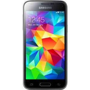 SMARTPHONE Samsung Galaxy S5 mini Noir