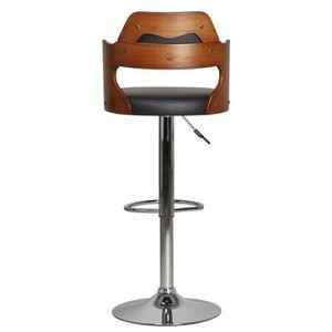 tabouret en bambou achat vente tabouret en bambou pas cher cdiscount. Black Bedroom Furniture Sets. Home Design Ideas