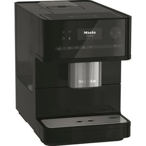 MACHINE À CAFÉ MIELE CM6150NR Machine expresso automatique avec b