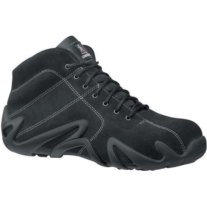 énorme réduction b58c4 a7ebc LEMAÎTRE CRAZY Chaussures de sécurité haute Easyhigh S3 SRC