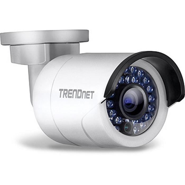 941c485155b07c Trendnet Caméra réseau IR HD (TV-IP320PI) connectée - Prix pas cher ...