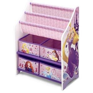 meuble princesse disney achat vente jeux et jouets pas. Black Bedroom Furniture Sets. Home Design Ideas