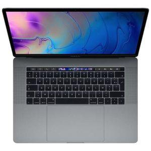 ORDINATEUR PORTABLE APPLE MacBook Pro MR932FN/A - 15 pouces Rétina ave
