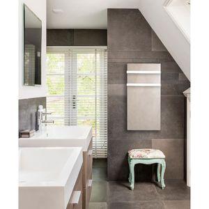 radiateur electrique a inertie pour salle de bain achat vente radiateur electrique a inertie. Black Bedroom Furniture Sets. Home Design Ideas