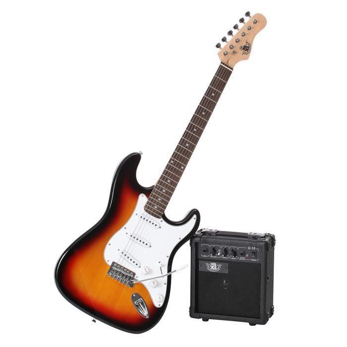 guitare electrique pas cher