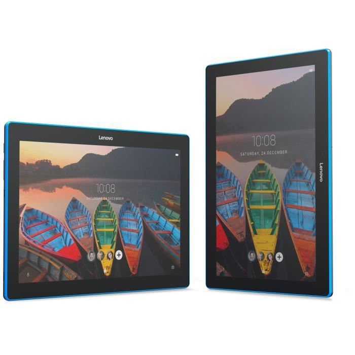 """TABLETTE TACTILE Tablette Tactile - LENOVO Tab 3 A10-70F 10,1"""" FHD"""