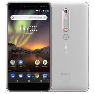 SMARTPHONE Nokia 6.1 32 Go Blanc