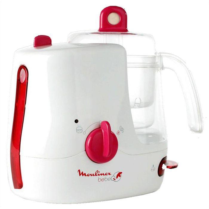 MOULINEX PX 1400W1 - Achat / Vente robot bébé 3168430059993 ...