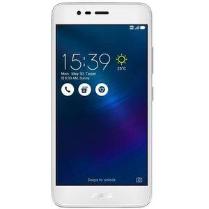 SMARTPHONE ASUS Zenfone 3 Max Argent 5,2' HD 4G 32Go