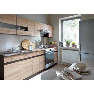 cuisine compl te achat vente cuisine compl te pas cher. Black Bedroom Furniture Sets. Home Design Ideas