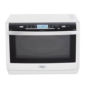 MICRO-ONDES WHIRLPOOL JT360WH Micro-ondes