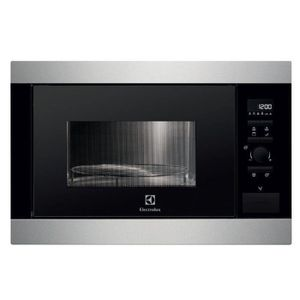 MICRO-ONDES ELECTROLUX EMS26203OX - Micro ondes grill - 26L -