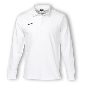 NIKE Polo Manches Longues Rugby Homme - Prix pas cher - Cdiscount 7f63232b4db7